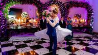 Casamento de Mirieli e clailton