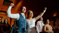 Casamento de Flávia e Ademar