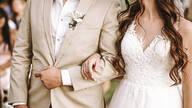 Casamento de Dia de Case de Dia