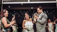 Fotógrafo de Casamentos de Casamento de Dia