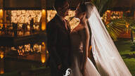 Casamento de Thais + Fred