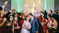 Casamento de Cas. Natalia e Roney