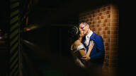 Casamento de Tamires + Ronildo