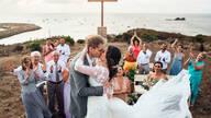 Destination Wedding de Fernando de Noronha