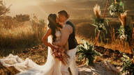 Elopement Wedding de Fernanda + Handrey