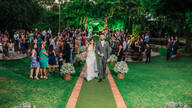 Casamento de Kivia e Thiago