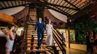 Casamento de Mariana e Maicon