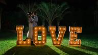 casamento  de Laís e Cleber