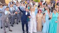 Casamento de Maria Eduarda & Jonathan
