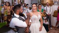 Casamento de Mariana & Max