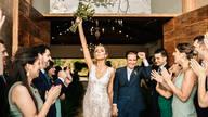 Casamento de Tânia e Felipe