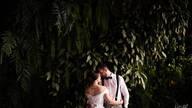 mini wedding de Glaucia e Davys