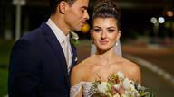 Casamento de Cláudia e Anderson