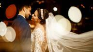 Casamento de Bianca e Gustavo