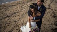 Casamento na Praia de L + G