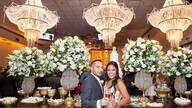 Casamento maravilhoso em Contagem de Júnia + Felipe Salgado