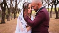 Wedding de Tainara e Rafael