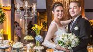casamento de Marcus e Ana Cláudia