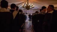 Casamento de Leticia e Fauze