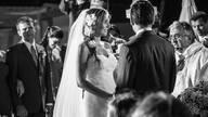 Casamento de Tiago e Heloisa