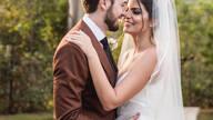 Casamento de Camila e Thiago