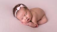 Newborn de Beatriz