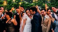 WEDDING de GABRIELA + GUSTAVO