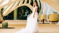 Destination Wedding Mexico de Larissa & Renahn