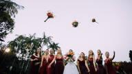 WEDDINGS de LUISA + MARCELO