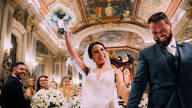 Wedding de Lilian + Alexandre