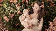 de Ensaio mãe e Filha