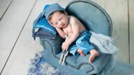 de Ensaio Newborn