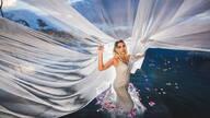 Bridal Session de Tais Canizo