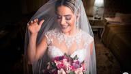 Wedding Day de Aline e Wislan