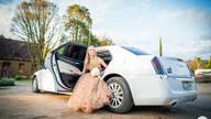 Elopement Wedding de