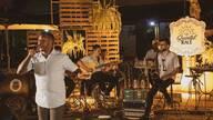 Grupo de Samba e Pagode de Wesley Mumu