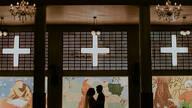 Casamento de Maíra e Victor