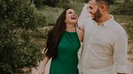 Pré Casamento de Edilania & Gabriel