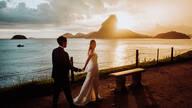 Casamento de Nathália & Fábio Henrique