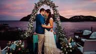 Casamento de Tatiana e Diego