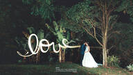 Casamento  de Bruna e Daniel