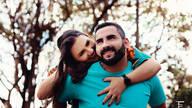 Ensaio Pré Wedding de Mariana e Felipe
