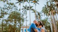 Wedding de Kamila e Renan