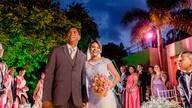 WEDDING de Priscilla + Marcos