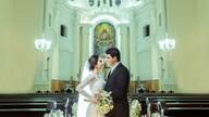 Wedding de Marcela + Hibernon