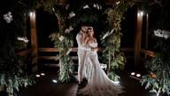 wedding de Graça & Antoni