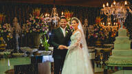Casamento de Carol + Rafa
