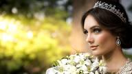 Casamento de Natasha