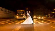 Casamentos de Sarah e Diogo