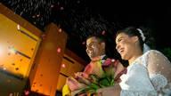 Casamento de Edjane e Josenildo